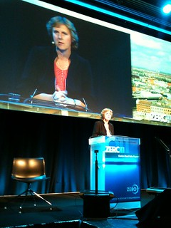 Hedegaard visits Norway | by EUiNorge