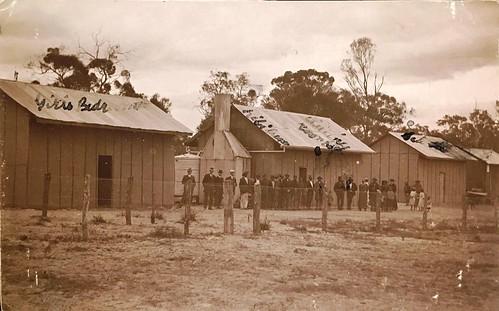 Katanning Aboriginal Reserve Western