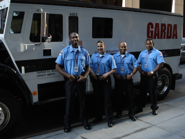 Garda Cares   Flickr