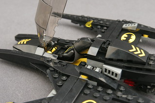 6863 Batwing Battle Over Gotham City - Batwing 18 | by fbtb