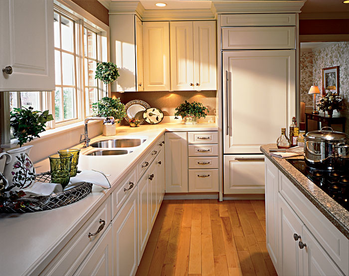 arcadia eggshell kitchen countertops cabinetry by columbia kitchens of maryland
