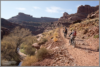 Amasa Back - Moab - Winter | by Photo-John