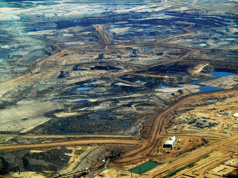 Image result for tar sands