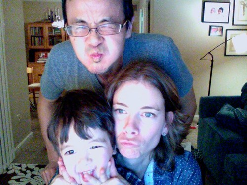photo booth fun | by Abby Voyles