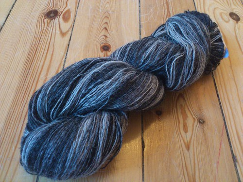 ullcentrum yarn | by katarina w