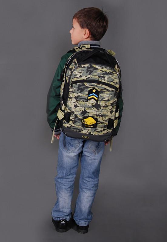 ... Školní batoh Topgal NUN 200 R Backpack NUN 200 R  1607d79d7b