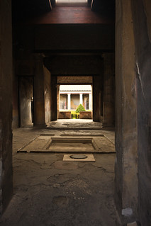 House Of Menander, Pompeii | by cliff.hellis