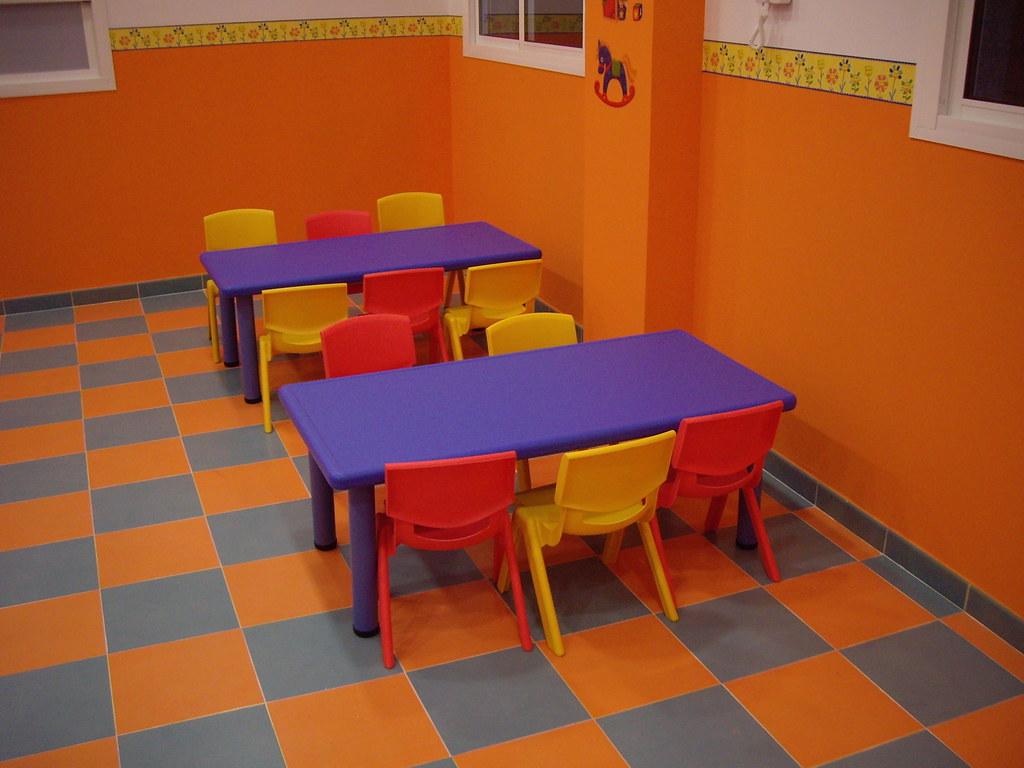 Mobiliario guarderia flickr for Mobiliario 2 mao