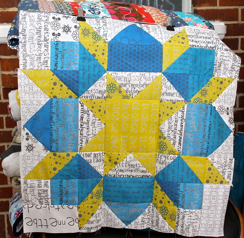 Swoon Block | by BeaSpoke Quilts