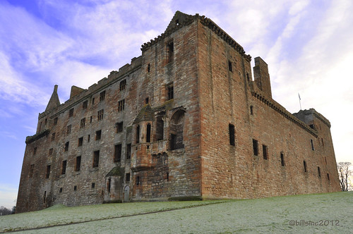 Linlithgow Palace | by willsinc