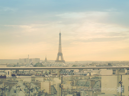 Paris in Vintage mood | by Angie Ravelo Photography