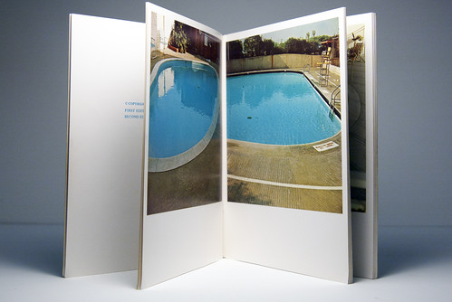 Nine Swimming Pools And A Broken Glass By Edward Ruscha Flickr
