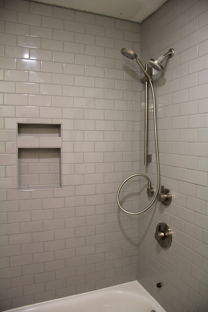 ... Bathroom Renovation   Shower Plumbing Problems | By PkingDesign