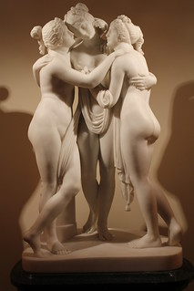 Three Graces; Bazzanti (c. 1840) | by The Carouselambra Kid