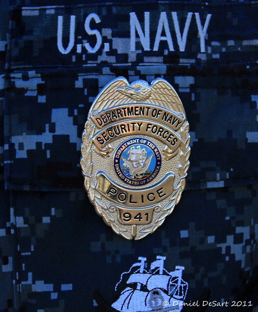 US Navy Security Forces | El Centro California. 11/17/2011 ©… | Flickr