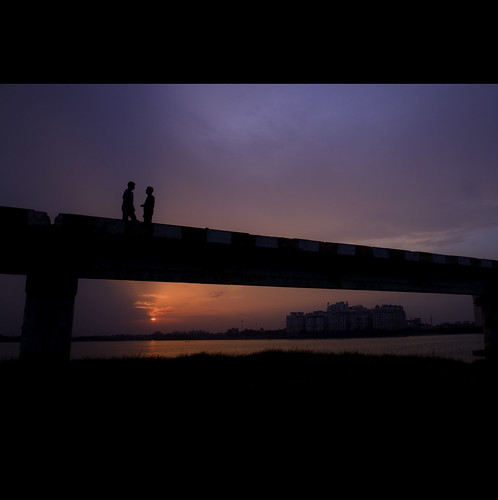 Twilight Friends! | Explored | by VinothChandar