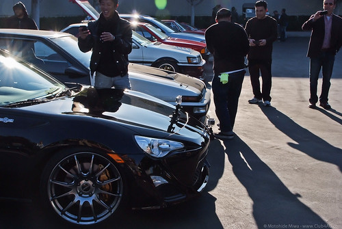 Scion FRS - with Greddy USA and Club4AG | by Moto@Club4AG