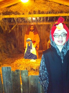 Paul Youngs Nativity Scene | by Yoda0419