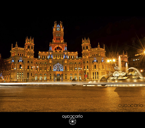 Madrid | by CARLORICCI