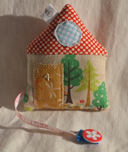 House tape measure by Poppyprint | by Poppyprint