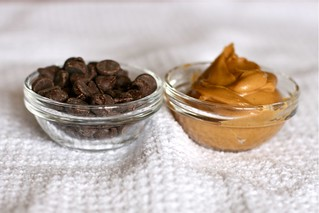 Chocolate and Peanutbutter | by Hungry Housewife