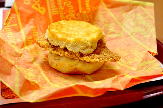Bojangles' Famous Chicken 'n Biscuits | by Cathy Chaplin | GastronomyBlog.com