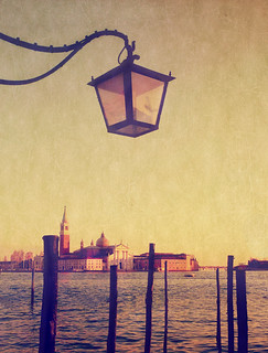 Venice in Gold | by Visualtricks