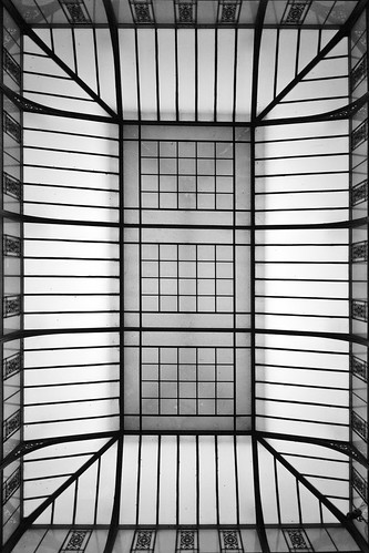 Roof (Via Rizzoli) | by storvandre