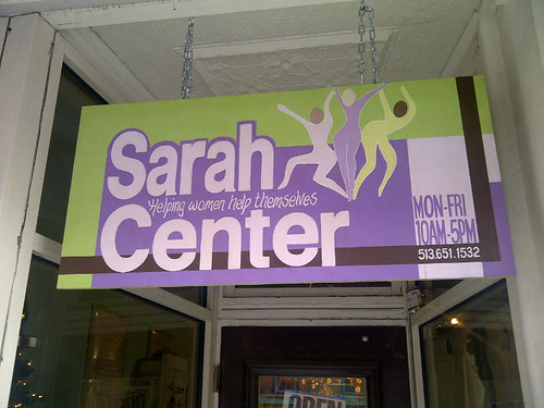 Sarah Center in OTR, unique, handmade gift shop. | by BarbaraKB