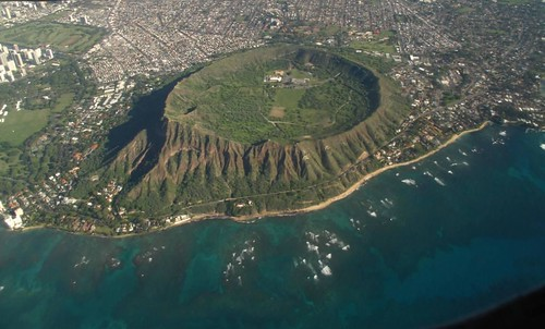 Honolulu To Big Island Helicopter Tours