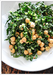 green chickpea salad6 | by jules:stonesoup
