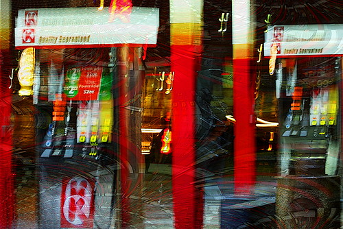 My Neighborhood Circle K | by Sellinstix..inactive at the moment