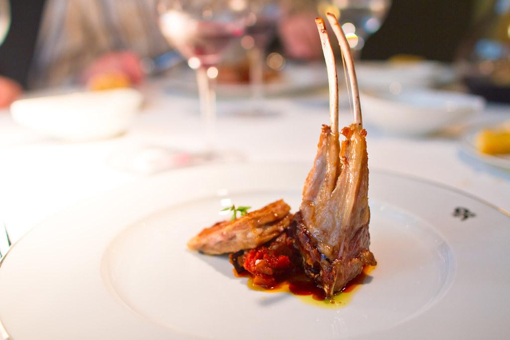 Restaurante Palacio De Cibeles Madrid Spain 5458 Flickr