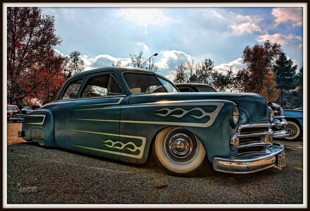 50 Dodge Coronet | Steve ton | Flickr