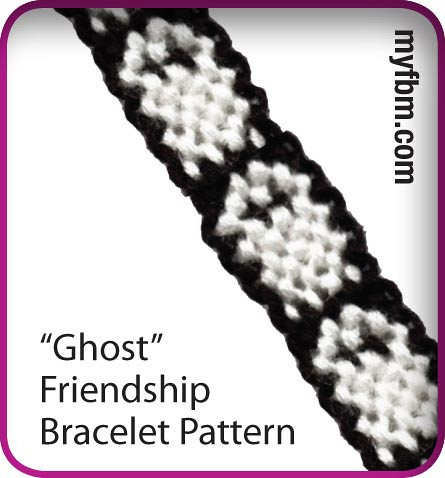 Friendship Bracelet Pattern Design By My Friendship Bracel Flickr