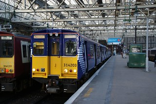314203 - Glasgow Central | by Andy Doyle's General Photography
