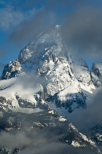 Grand Teton | by alan.griffin16