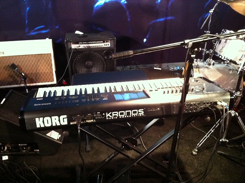 korg_kronos_2 | by tugtunes