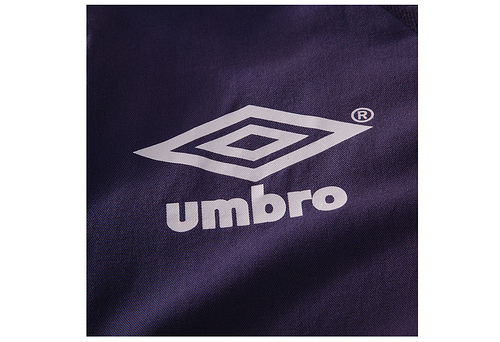 Umbro drill top icons