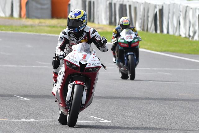 ARRC2016 | Round 3 - Race 2