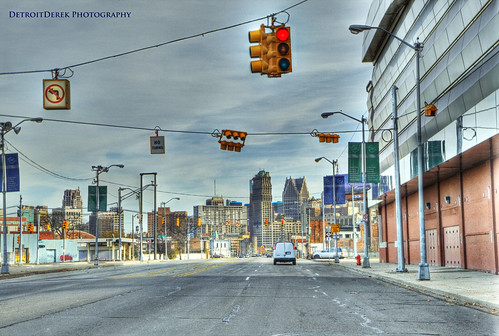 The City Beyond Beckons | by DetroitDerek Photography ( ALL RIGHTS RESERVED )