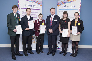 Arkwright Awards Scholars | by Arkwright Scholarships Trust