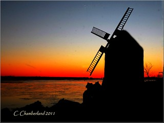 moulin | by c.chamberland