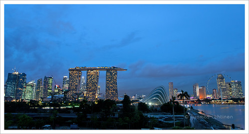 Greetings from Singapore | by Tuomas A. Lehtinen Photography