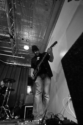 Devil On Horseback @ Radio 12.17.2011 | by johnny anguish