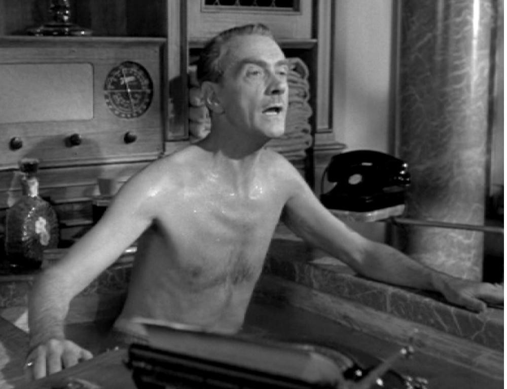 clifton webb filmografia
