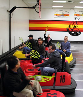 Whirlyball 2011 | by Chase N.