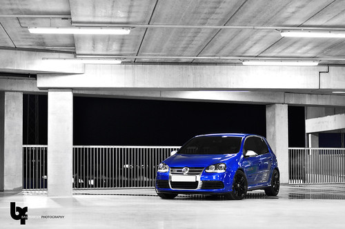 Photoshoot Golf 5 R32 | by Bas Fransen Photography
