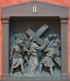 Stations of the Cross - #2 | by NRG Photos