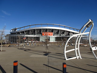 Sports Authority Field at Mile High, Denver, Colorado | by Ken Lund